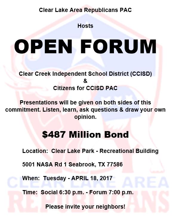 2017 CCISD Bond Forum Image 0.4