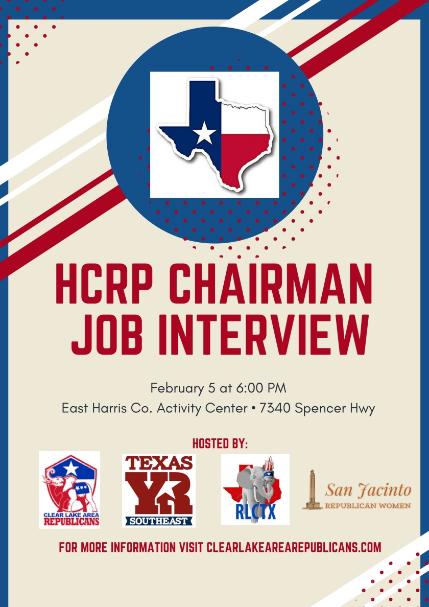 Harris Co. Chair Interview-1